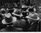 William Heick: 'Hats'