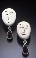 Ling-Yen Jones (silver jewelry)