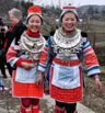 The Miao Embroidery & People of Guizhou Province, China, with Susanne Hansen and Bobbie Penney