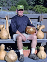 Out of our Gourds, with Jim Grenwelge