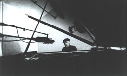 Larry Vuckovich, piano