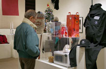 Shops & Galleries Holiday Showcase