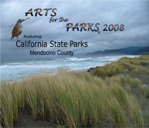 Arts for the Parks 2008 catalog