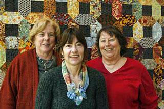 2009 Quilt makers