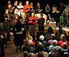 Nine Lessons and Carols, Gualala Arts Center