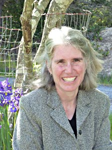 Louisa Morris, RCLC executive director