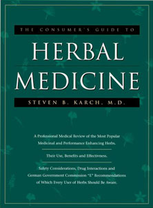 A Consumer's Guide to Herbal Medicine