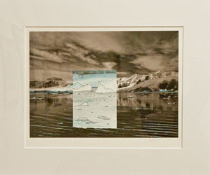 The May Show 2011: First Place: Antarctica Warming, Marion Patterson