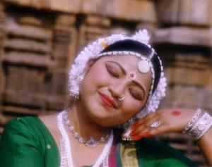 Dance Performer: <b>Jyoti Rout</b> - 10JyotiRout