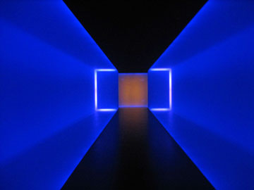 The Light Inside, by James Turrell