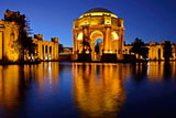 Palace of Fine Arts, photo by Richard Skidmore