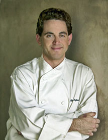 Executive Chef Phillip M. Kaufman