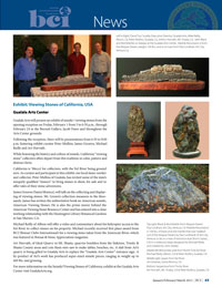 BCI Bonsai & Stone Appreciation Magazine Q1 2013 article