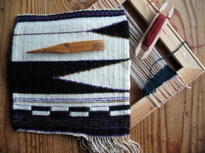 Introduction To Weaving Gualala Arts Workshop November 2013