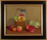 Still Life, by George Hellyer