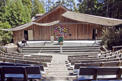 JAMI Amphitheater