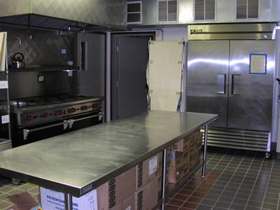 Saville Kitchen