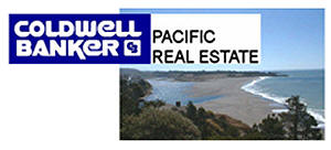 Coldwell Banker Pacific Real Estate logo