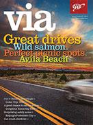 VIA magazine