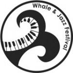Whale & Jazz Festival logo
