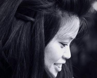 Jasmine Lin