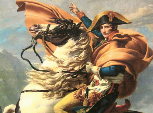 Napoleon Bonaparte In French Revolution | www.imgkid.com ...