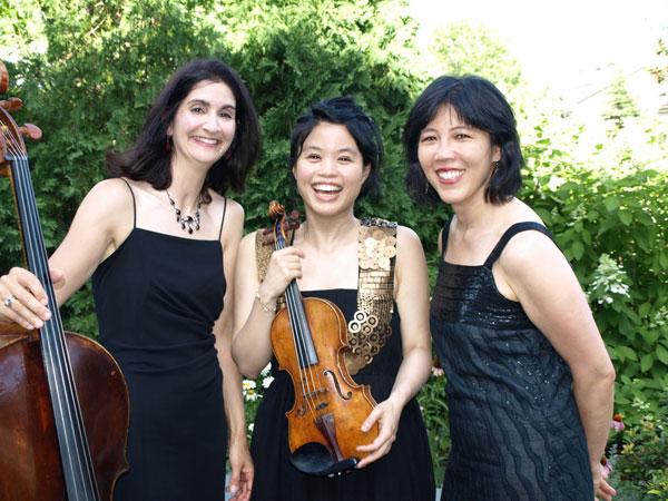Trio Voce