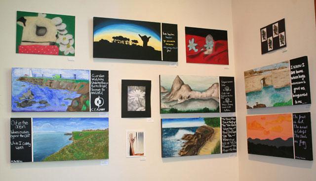 Arts in the Schools