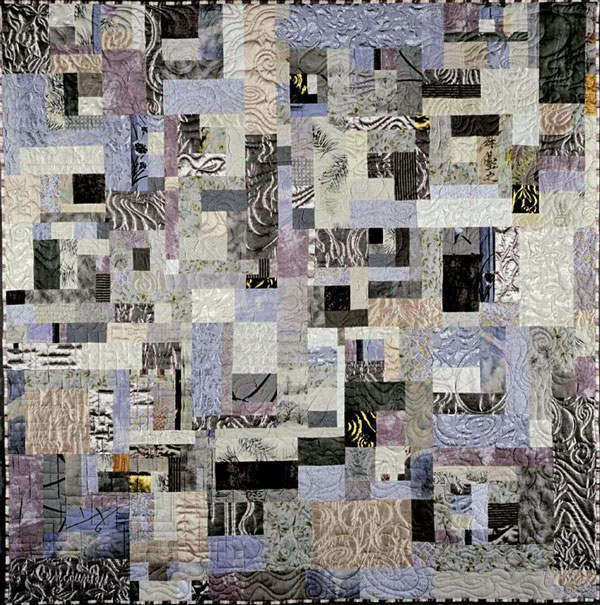 Quilt by Angie Woolman
