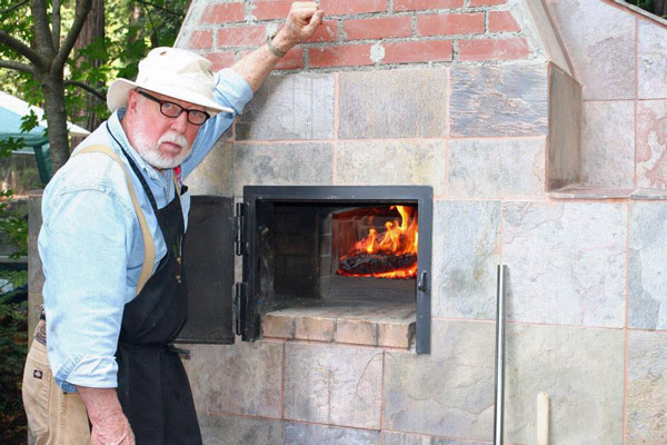 Friends of the Pizza Oven