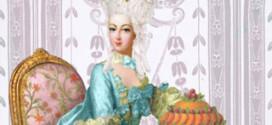 Marie_Antoinette: Let them eat cake!