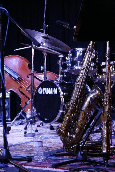 Whale & Jazz Festival