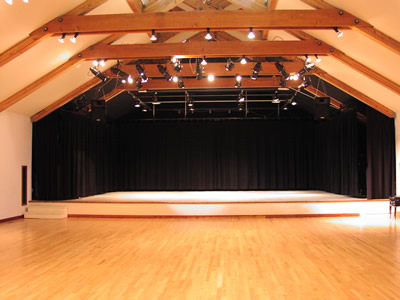 Coleman Hall