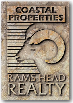 Rams Head Realty & Rentals