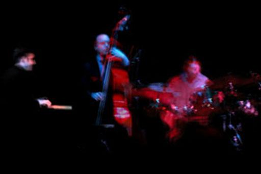 2003 Taylor Eigsti Trio