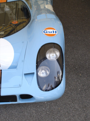 917 Goodwood