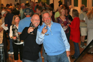 Wine Tasting & Auction
