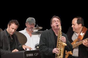 Eric Mintel Quartet