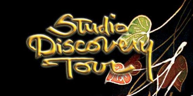 Studio Discovery Tour 2015