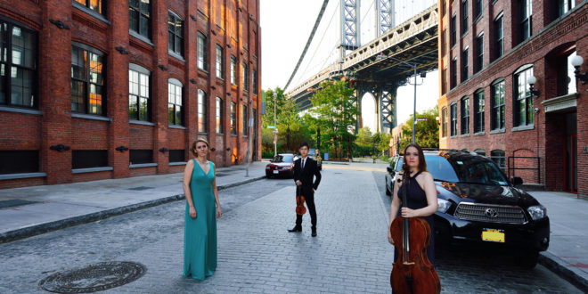 Manhattan Piano Trio