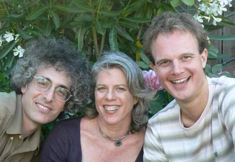 STZ Trio