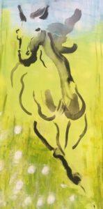 Spring Forward/Paula Rie Bonham