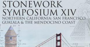 Stonework Symposium XIV