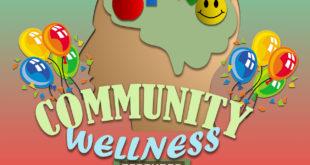 2016 Community Wellness Resource Fair