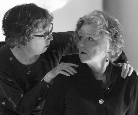 Jan-Carter-and-Lynne-Atkins-in-Murder-in-Gualala
