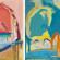 Barbara Sapienza Painting & Susan Shaddick Sculpture & Clay