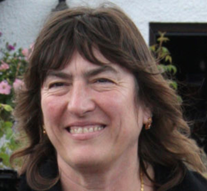 Janet MacCleod