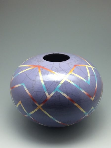 Harald Eric Nordvold pottery