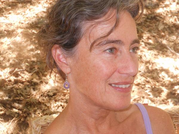 Katherine Harer, head shot