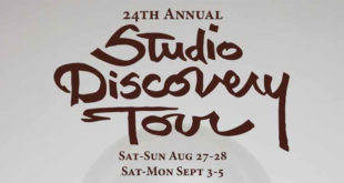 2016 Studio Discovery Tour catalog
